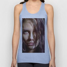 Maggie Rhee - The Walking Dead Unisex Tank Top