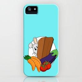 Appealing Garden iPhone Case