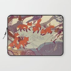 Fisher Fox Laptop Sleeve