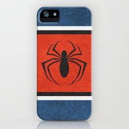 ArachniColor iPhone Case