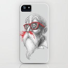 Grandmaster Hobbies iPhone Case