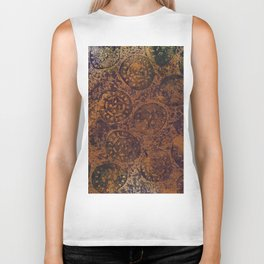 Abstract No. 316 Biker Tank