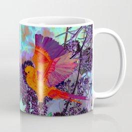 Free to be yourself Coffee Mug