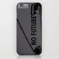 No Future iPhone 6s Slim Case