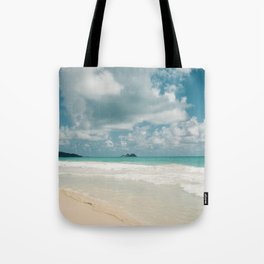 Oahu Hawaii VII Tote Bag