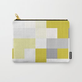 PIX YELLOW Carry-All Pouch
