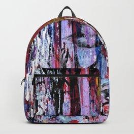Find Peace I Backpack