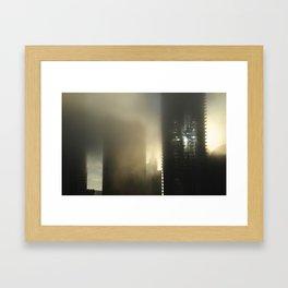 Chicago, 2013 Framed Art Print