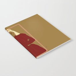 Ace of Diamonds Notebook