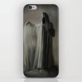 Minister of Omens iPhone Skin