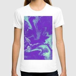 Lavender water T-shirt