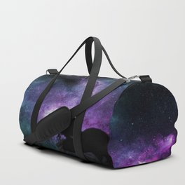 Spend Forever with Me Duffle Bag