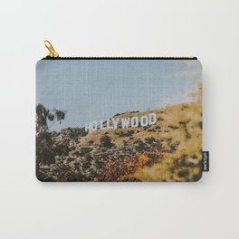hollywood / los angeles, california Carry-All Pouch