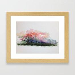 Promised Hope Framed Art Print