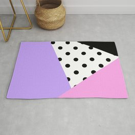 Emily Dots Rug