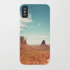 The Sisters iPhone X Slim Case