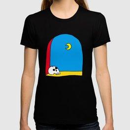 Castle Sky T-shirt