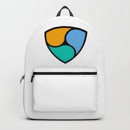 NEM Logo Backpack