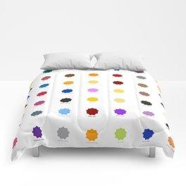 Praziquantel Comforters