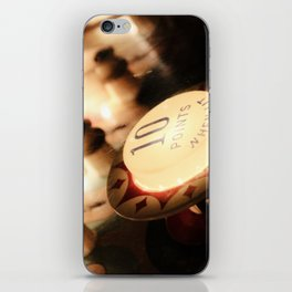 10 Points iPhone Skin