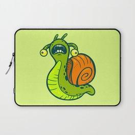 Tauntaun Snail Laptop Sleeve