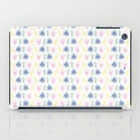 science iPad Cases featuring SCIENCE by BearandBugle