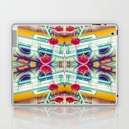 San Fran No.1 Laptop & iPad Skin