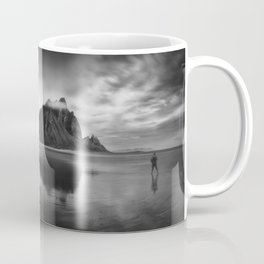 The Horns Coffee Mug