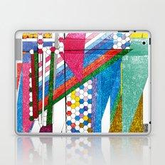 graphic bordello Laptop & iPad Skin