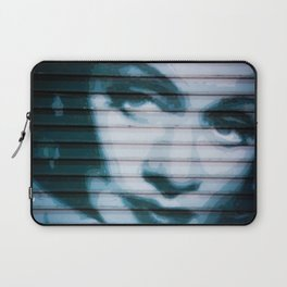 Dietrich on the Boulevard Laptop Sleeve