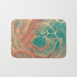Marble Rose3 Bath Mat