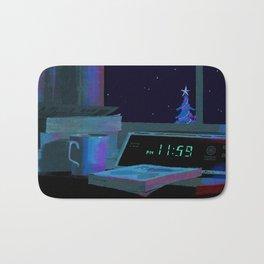 11:59 Bath Mat
