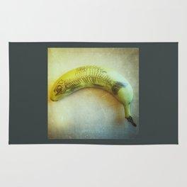 Banana Fish Bone Rug