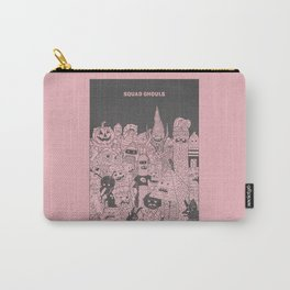 Squad Ghouls Carry-All Pouch
