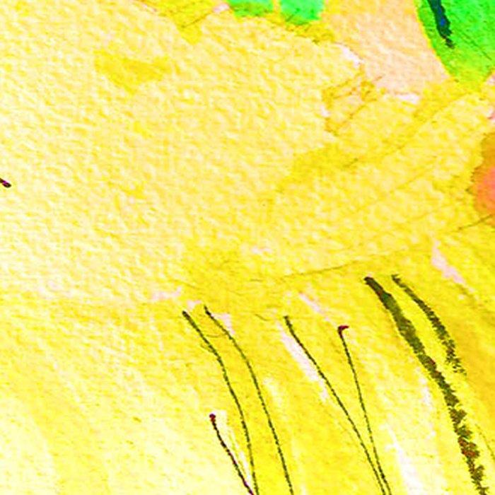 Flowers Sparkle  Leggings