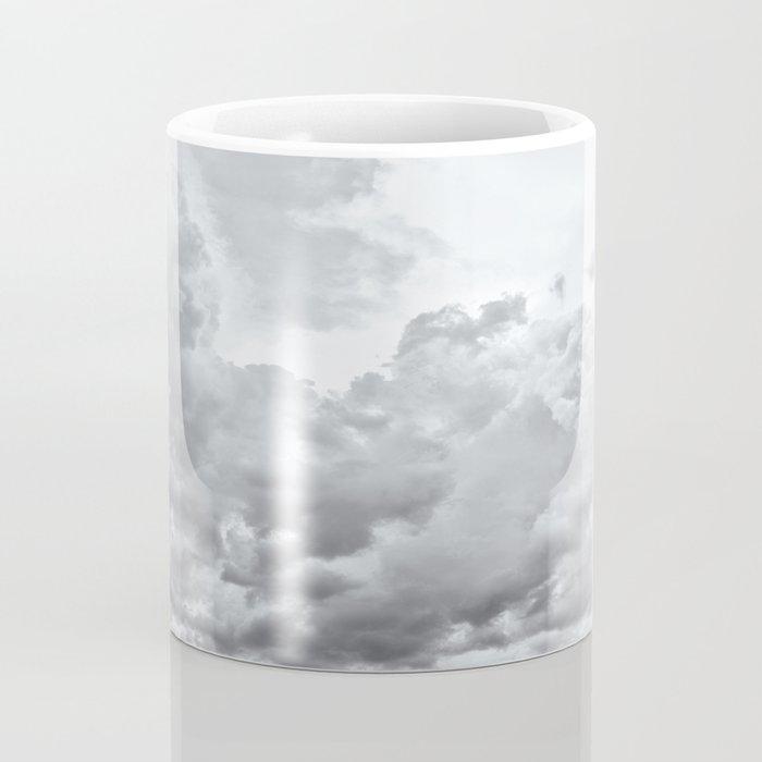 Clouds 1 Coffee Mug