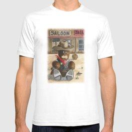 Sheriff Bear T-shirt