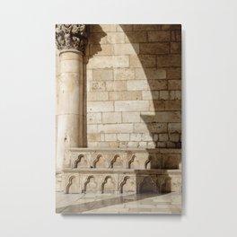 Dubrovnik 1.0 Metal Print
