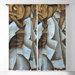 Arthur Dove Pagan Philosophy Blackout Curtain
