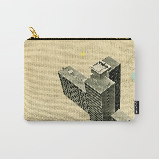 The Modern World Carry-All Pouch