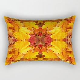 Autumn moods n.12 Rectangular Pillow