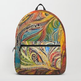 Fruit of the spirit Backpack