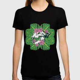 Deathvslife3 T-shirt