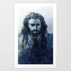 Thorin II Art Print