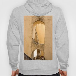 Steps of Illusion Hoody