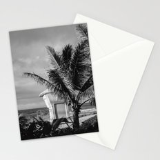 Hawaii Lifeguard Post II Stationery Cards
