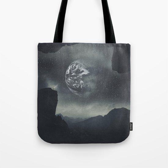 Dream Orbit II Tote Bag