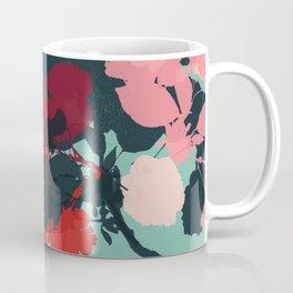 cherry blossom 5 Coffee Mug