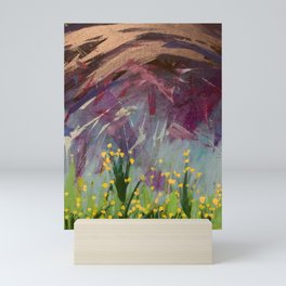 A New Day Mini Art Print
