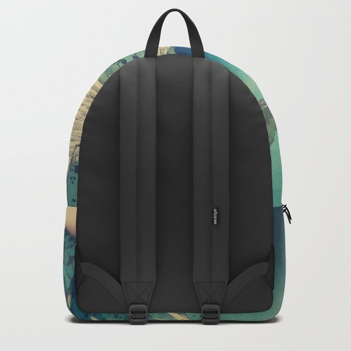 Pathway to Yuge Backpack